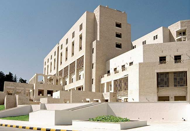 AL-BASHIR HOSPITAL PROJECT (OBSTERTRICS AND GYNECOLOGY BUILDING )